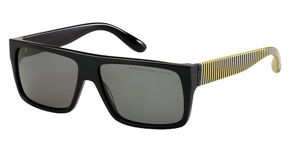 Marc MMJ 096/N/S P1Q/P9 GREYBLK GOLD (GREY)