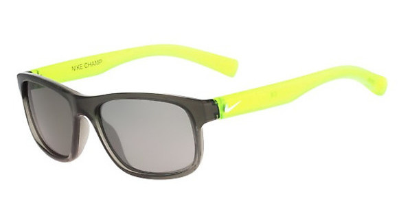 Nike NIKE CHAMP EV0815 063 ANTHRACITE/VOLT WITH GREY W/SILVER FLASH LENS LENS