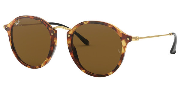 Ray-Ban RB2447 1160 BROWNSPOTTED BROWN HAVANA