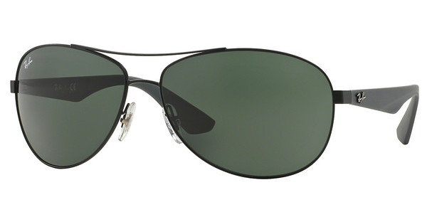 Ray-Ban RB3526 006/71 GREY GREENMATTE BLACK