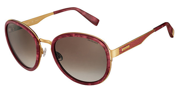 TRUSSARDI TR12873 RE Red