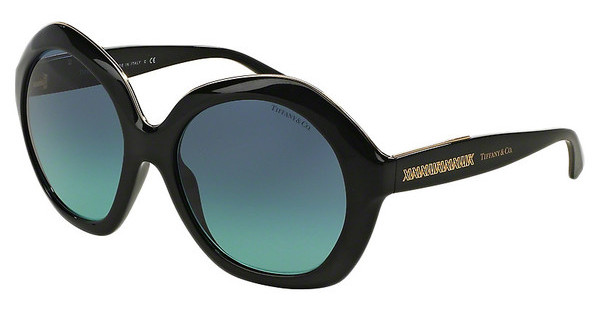 Tiffany TF4116 80019S AZURE GRADIENT BLUEBLACK