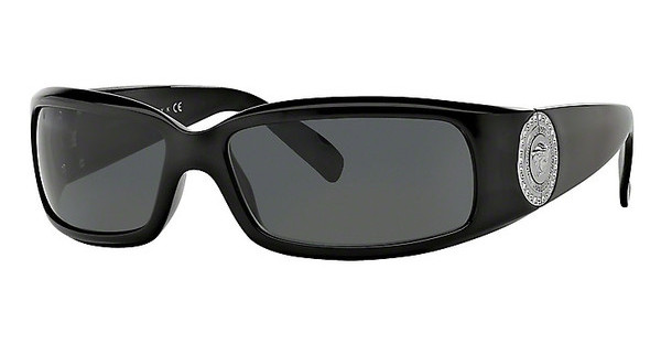Versace VE4044B GB1/87 GRAYSHINY BLACK