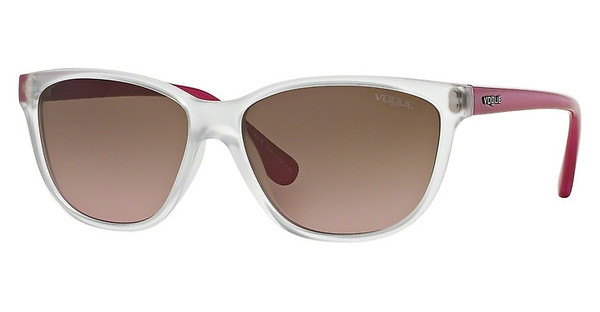 Vogue VO2729S W74514 PINK GRADIENT BROWNTRANSPARENT DEMI SHINY
