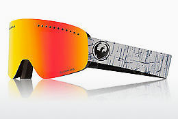 Sports Glasses Dragon DR NFX BASE 002