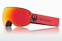 Sports Glasses Dragon DR X2S 2 484