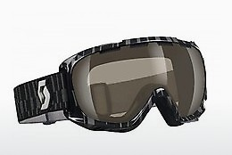 Sports Glasses Scott Scott Fix acs (220419 2813185) - Black, Silver