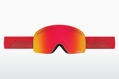 Sports Glasses Dragon DR NFXS 5 450