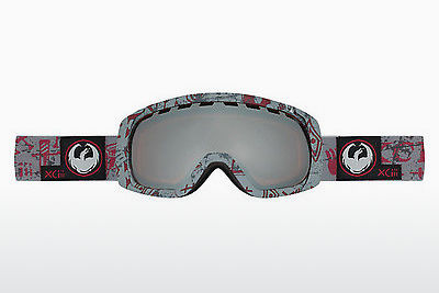 Sports Glasses Dragon DR ROGUE 1 453