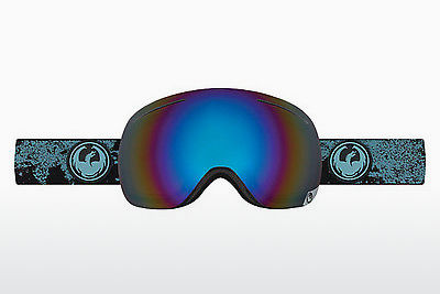 Sports Glasses Dragon DR X1 TWO 662