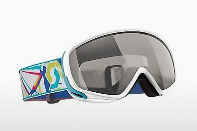 Sports Glasses Scott Scott Dana acs (220430 2828015) - Silver