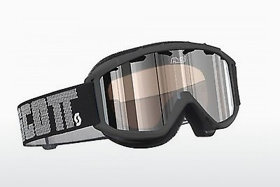 Sports Glasses Scott Jr Scott Hook up std acs (220437 0001015) - Silver, Black