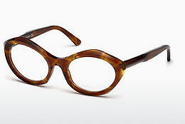 Eyewear Balenciaga BA5078 047 - Brown, Bright
