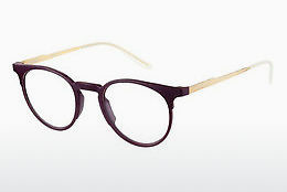 Eyewear Carrera CA6665 R57 - Purple, Gold