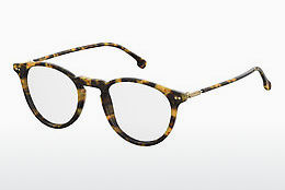Eyewear Carrera CARRERA 145/V 2IK - Gold, Brown, Havanna
