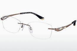 Eyewear Charmant CH10612 LB - Brown
