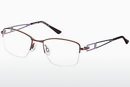 Eyewear Charmant CH12146 BR - Brown