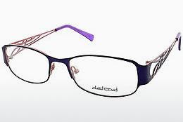 Eyewear Detroit UN468 02 - Purple