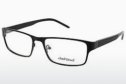 Eyewear Detroit UN513 01 - Semi, Black