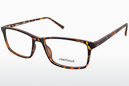 Eyewear Detroit UN574 07 - Brown, Havanna
