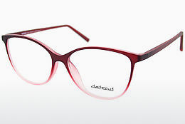 Eyewear Detroit UN593 02 - Red