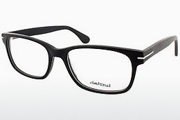 Eyewear Detroit UN605 02 - Black