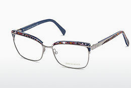 Eyewear Emilio Pucci EP5056 014 - Grey, Shiny, Bright
