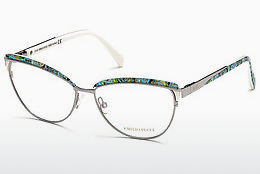 Eyewear Emilio Pucci EP5057 014 - Grey, Shiny, Bright