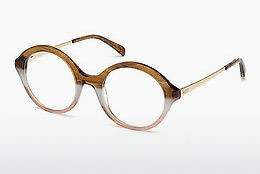 Eyewear Emilio Pucci EP5064 047 - Brown, Bright