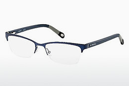 Eyewear Fossil FOS 6017 GQA - Blue, Grey, Black