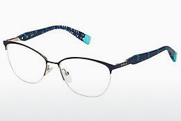 Eyewear Furla VFU079 0354 - Gold, Blue