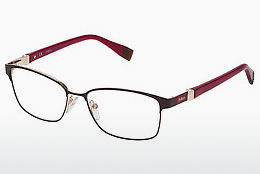 Eyewear Furla VFU092S 08LH - Brown
