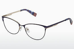 Eyewear Furla VFU127 01HR - Blue