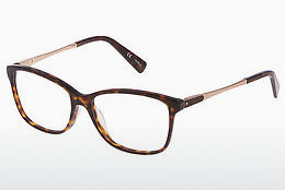Eyewear Furla VU4951N 0743 - Brown, Havanna, Yellow