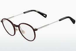 Eyewear G-Star RAW GS2652 CORD VAROS 611 - Brown