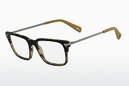 Eyewear G-Star RAW GS2665 COMBO DYSTIX 248 - Brown, Havanna