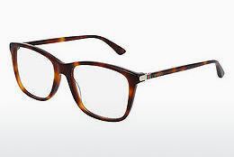 Eyewear Gucci GG0018O 006 - Brown, Havanna