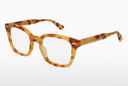Eyewear Gucci GG0184O 003 - Brown, Havanna