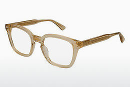 Eyewear Gucci GG0184O 004 - Yellow