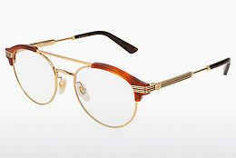 Eyewear Gucci GG0289O 003 - Brown, Havanna