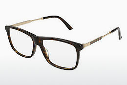 Eyewear Gucci GG0303O 002 - Brown, Havanna