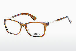 Eyewear Guess GU2561 045 - Brown, Bright, Shiny