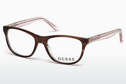 Eyewear Guess GU2585 047 - Brown, Bright