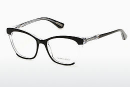 Eyewear Guess by Marciano GM0287 003 - Black, Transparent
