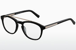 Eyewear JB by Jerome Boateng Hamburg (JBF100 1) - Black, Gold