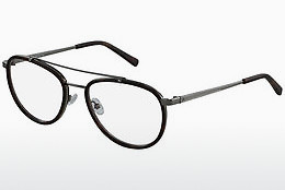 Eyewear JB by Jerome Boateng Munich (JBF103 2) - Grey, Havanna