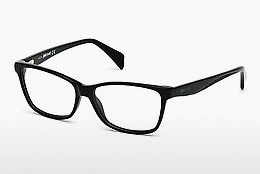 Eyewear Just Cavalli JC0712 001 - Black, Shiny
