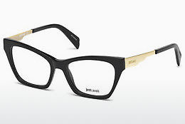 Eyewear Just Cavalli JC0795 001 - Black, Shiny
