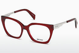 Eyewear Just Cavalli JC0796 066 - Red, Shiny