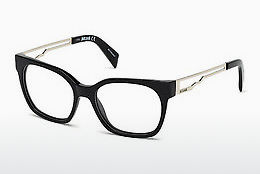 Eyewear Just Cavalli JC0801 001 - Black, Shiny